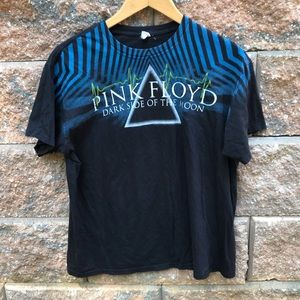 Other - Vintage Pink Floyd Dark Side of The Moon T-shirt